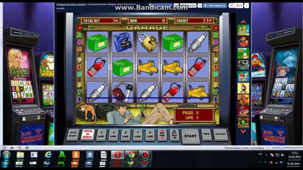 Spielautomat und Bonus  alles über Casino-Preise