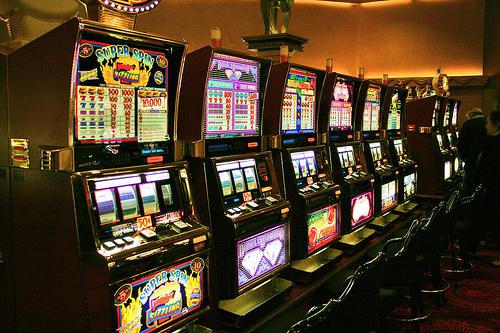 Was müssen Sie wissen, um den besten Spielautomaten zu wählen